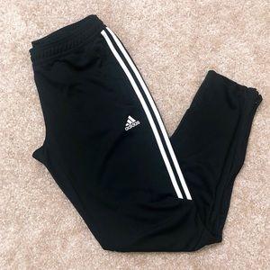 Adidas Black Trackpants